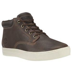 Timberland Mens Dauset Chukka Boots